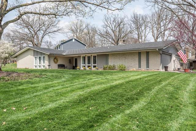 1400 Clubview Boulevard N, Columbus, OH 43235 (MLS #221009959) :: RE/MAX Metro Plus