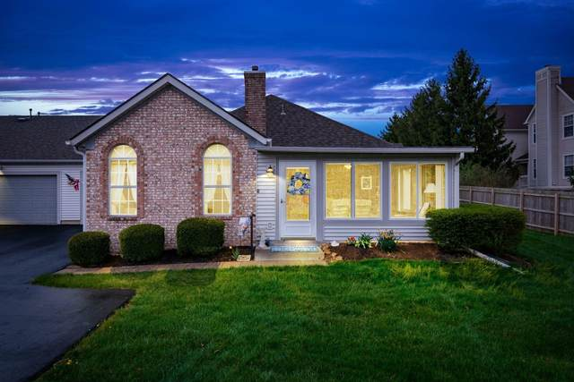 259 Villa Oaks Lane, Columbus, OH 43230 (MLS #221009962) :: RE/MAX Metro Plus
