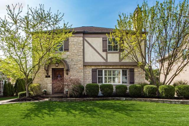 1931 Berkshire Road, Upper Arlington, OH 43221 (MLS #221009983) :: The Willcut Group