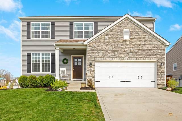 664 Crestview Drive, Lithopolis, OH 43136 (MLS #221010060) :: Bella Realty Group