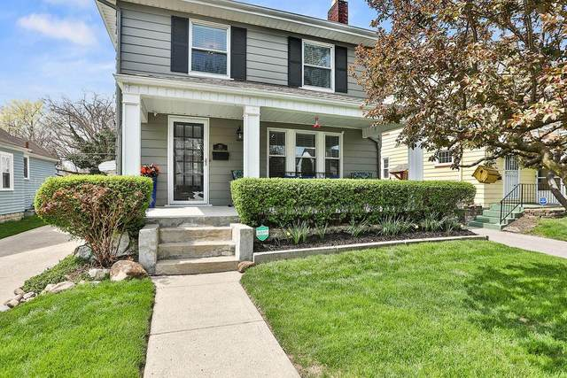 185 S Huron Avenue, Columbus, OH 43204 (MLS #221010161) :: Greg & Desiree Goodrich | Brokered by Exp
