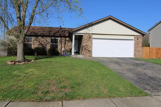 1353 Addison Drive, Reynoldsburg, OH 43068 (MLS #221010505) :: RE/MAX ONE