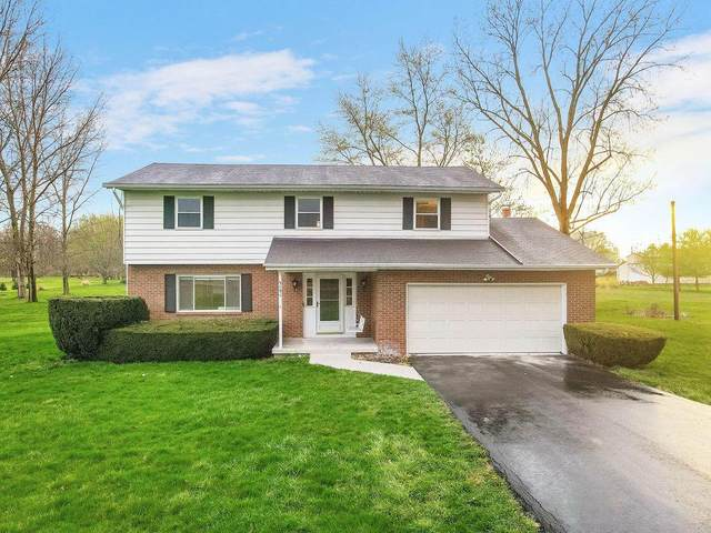 3131 Walker Road, Hilliard, OH 43026 (MLS #221010555) :: Susanne Casey & Associates