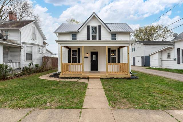 120 Lake Street, Lancaster, OH 43130 (MLS #221010651) :: RE/MAX ONE