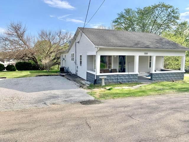 1350 Charles Street, Logan, OH 43138 (MLS #221010826) :: Exp Realty