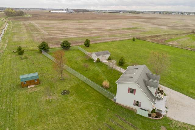 10749 State Route 47, Richwood, OH 43344 (MLS #221010975) :: MORE Ohio