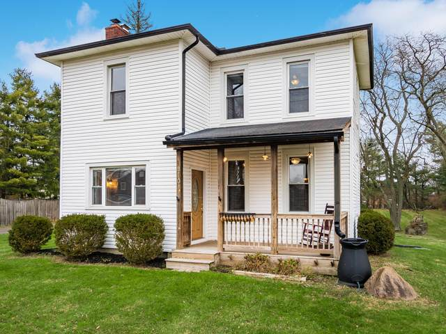810 Rosehill Road, Reynoldsburg, OH 43068 (MLS #221010985) :: Signature Real Estate