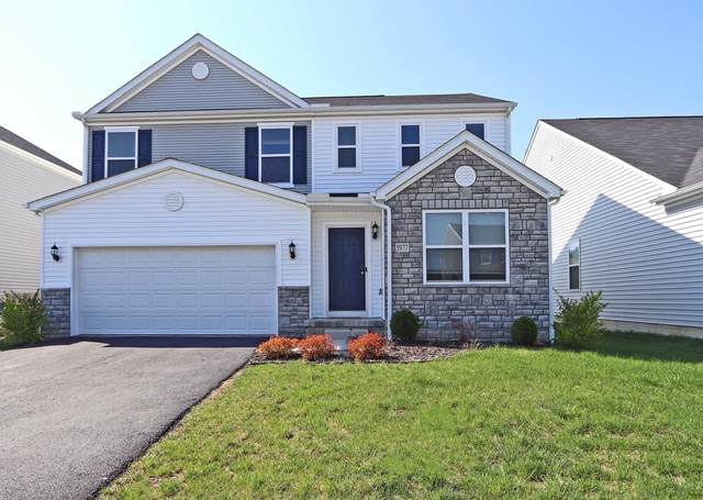 5977 Annsborough Drive, Galloway, OH 43119 (MLS #221011082) :: MORE Ohio