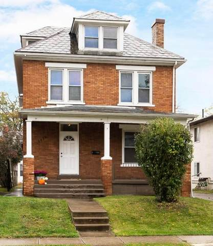 2458 N 4th Street, Columbus, OH 43202 (MLS #221011161) :: Jamie Maze Real Estate Group