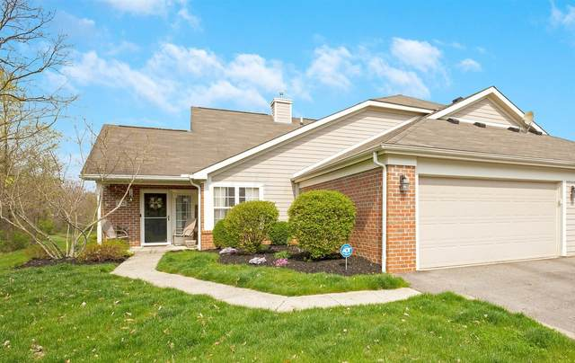 1875 Cherry Brook Place, Reynoldsburg, OH 43068 (MLS #221011211) :: Jamie Maze Real Estate Group