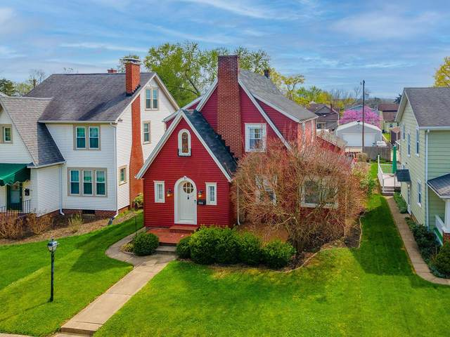 1018 E King Street, Lancaster, OH 43130 (MLS #221011337) :: RE/MAX ONE