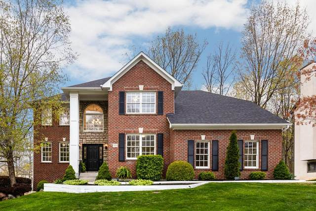 5193 Ainsley Drive, Westerville, OH 43082 (MLS #221011350) :: MORE Ohio