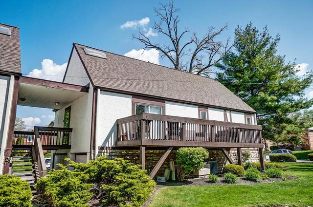 1589 Arlington Avenue, Marble Cliff, OH 43212 (MLS #221011449) :: ERA Real Solutions Realty