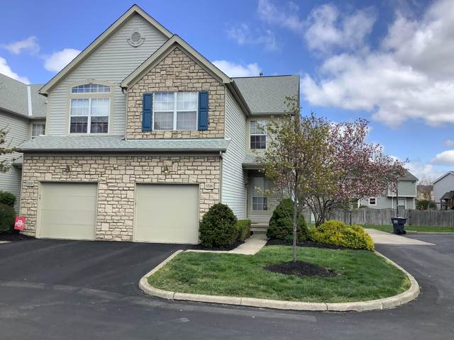 5516 Village, Hilliard, OH 43026 (MLS #221011678) :: The Willcut Group