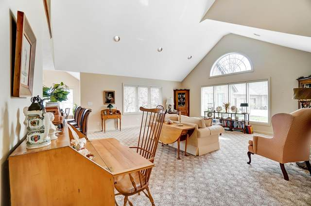 509 Leesburg Avenue, Washington Court House, OH 43160 (MLS #221011692) :: Signature Real Estate