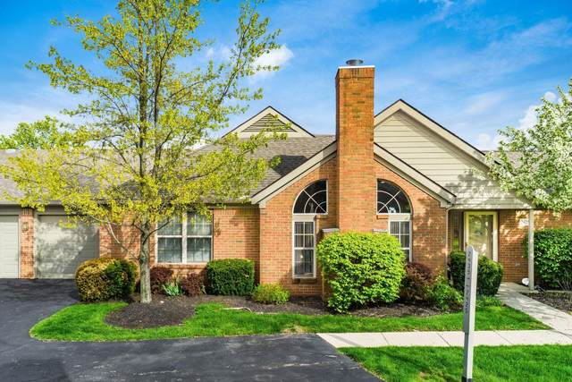2425 Sportsman Drive, Grove City, OH 43123 (MLS #221011874) :: The Tobias Real Estate Group