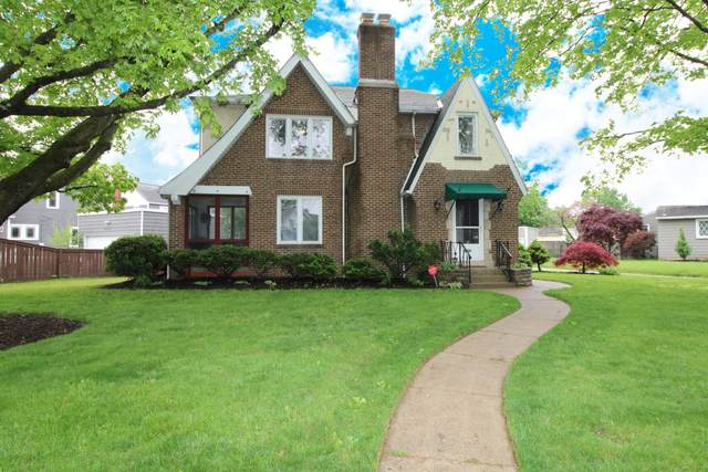 3005 Olive Street, Columbus, OH 43204 (MLS #221011962) :: Exp Realty