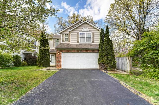 2680 Northwold Road, Columbus, OH 43231 (MLS #221012018) :: ERA Real Solutions Realty