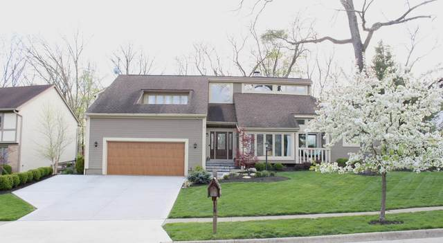 4743 Donegal Cliffs Drive, Dublin, OH 43017 (MLS #221012039) :: Core Ohio Realty Advisors