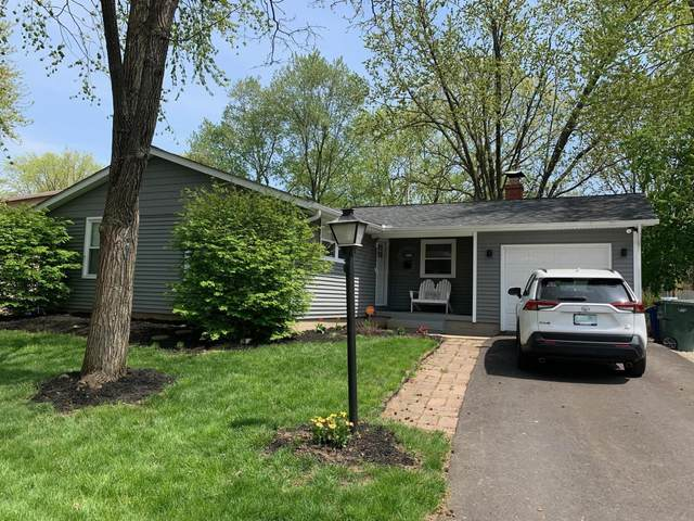 6556 Devonhill Road, Columbus, OH 43229 (MLS #221012115) :: Core Ohio Realty Advisors