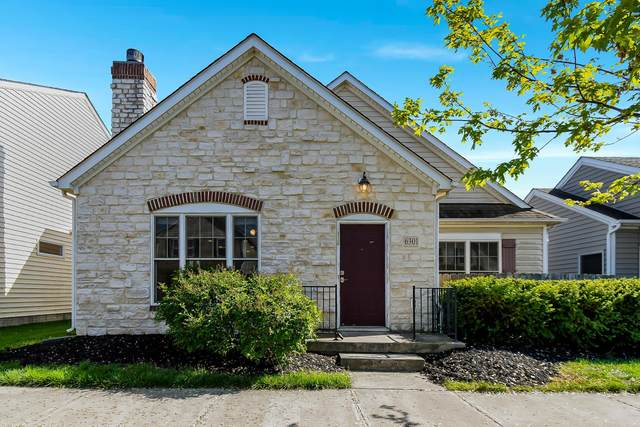 6301 Marengo Street, Canal Winchester, OH 43110 (MLS #221012149) :: RE/MAX ONE