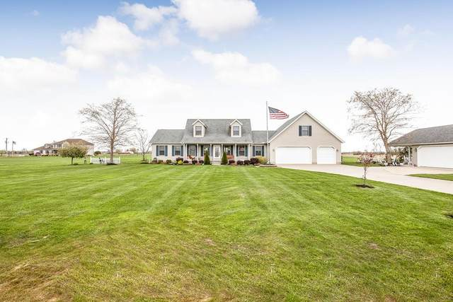 24181 Smith Road, Wellington, OH 44090 (MLS #221012289) :: Core Ohio Realty Advisors