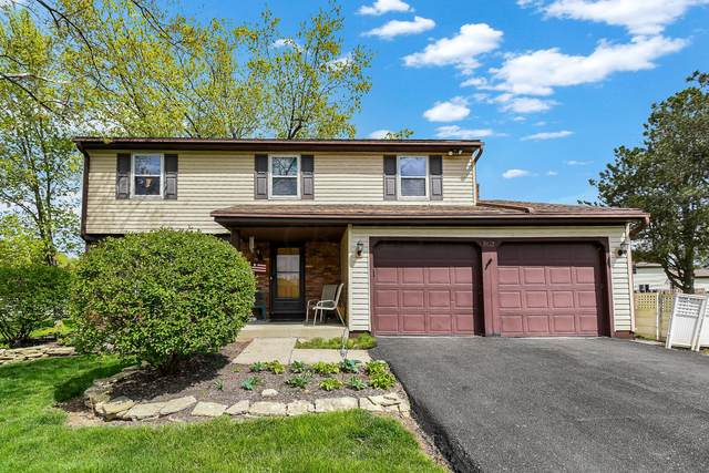 8612 Meadowton Court, Pickerington, OH 43147 (MLS #221012532) :: Greg & Desiree Goodrich | Brokered by Exp