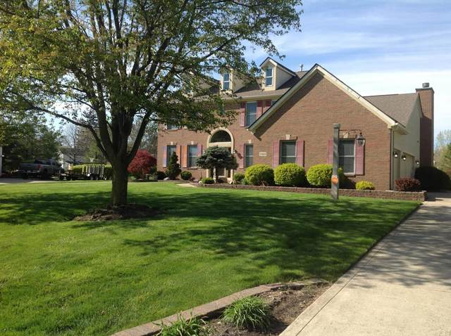 7980 Madison Place NW, Canal Winchester, OH 43110 (MLS #221012639) :: RE/MAX Metro Plus