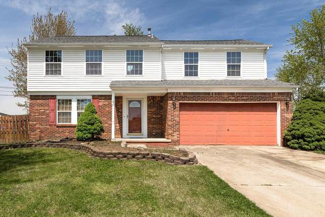3442 Red Pine Court, Grove City, OH 43123 (MLS #221012710) :: Jamie Maze Real Estate Group