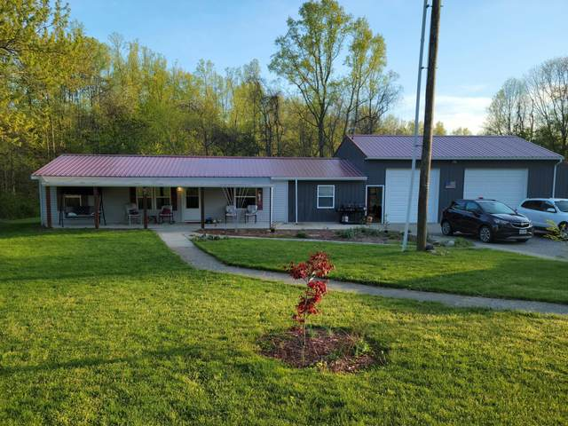 6751 County Road 11, New Lexington, OH 43764 (MLS #221012883) :: The Jeff and Neal Team | Nth Degree Realty