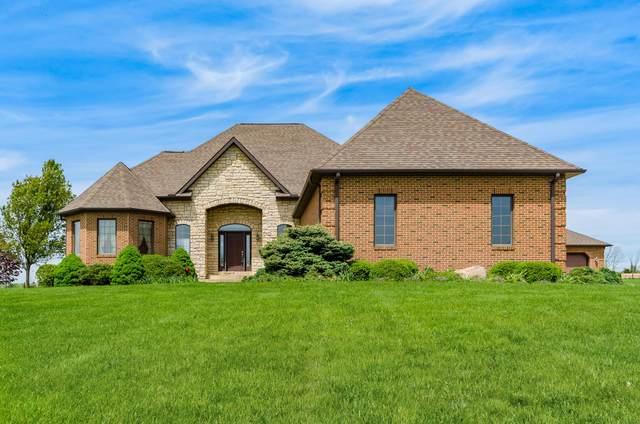 6708 Tarlton Road, Circleville, OH 43113 (MLS #221012896) :: Core Ohio Realty Advisors