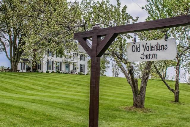 10240 Valentine Road SW, Stoutsville, OH 43154 (MLS #221012972) :: Core Ohio Realty Advisors