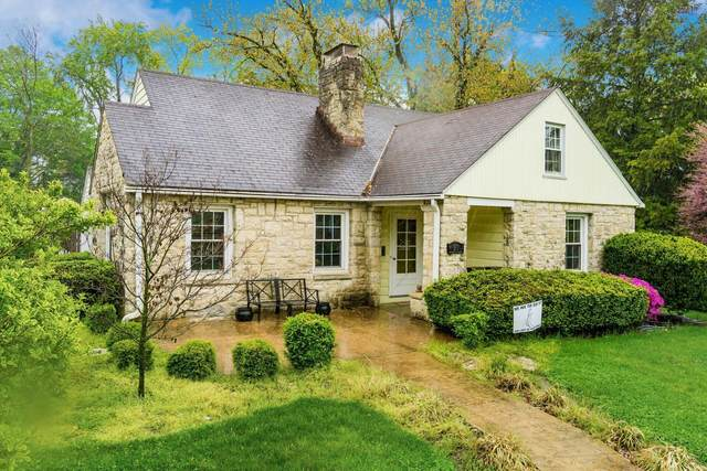 93 W Henderson Road, Columbus, OH 43214 (MLS #221013086) :: Jamie Maze Real Estate Group