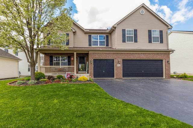 6009 Goldstone Drive, Grove City, OH 43123 (MLS #221013103) :: Jamie Maze Real Estate Group