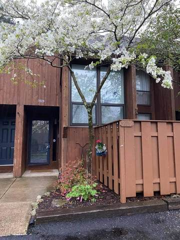 5029 Chuckleberry Lane #4, Westerville, OH 43081 (MLS #221013248) :: Sam Miller Team