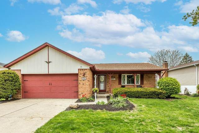 1291 Saffron Place, Galloway, OH 43119 (MLS #221013279) :: Jamie Maze Real Estate Group