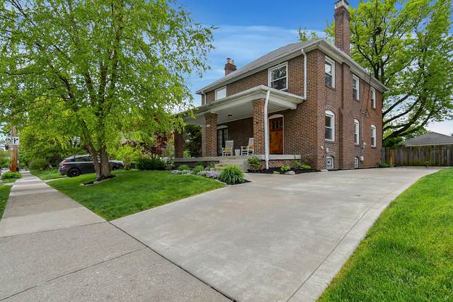 1521 W 1st Avenue, Columbus, OH 43212 (MLS #221013450) :: Exp Realty