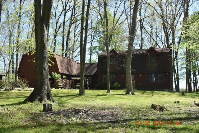 4500 Courter Road SW, Pataskala, OH 43062 (MLS #221013686) :: RE/MAX ONE