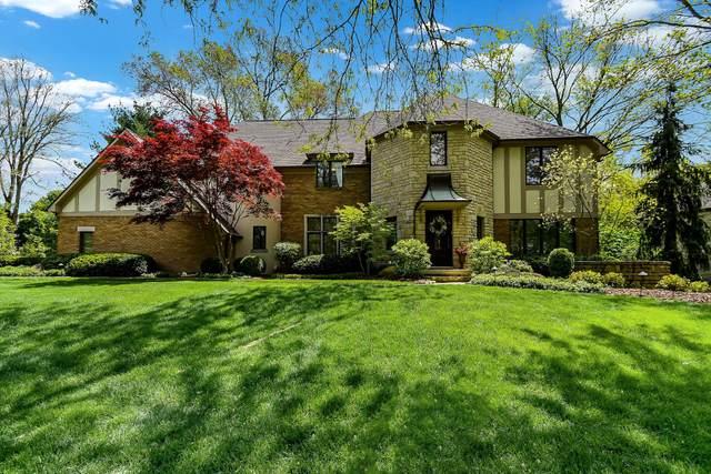 5250 Hampton Lane, Columbus, OH 43220 (MLS #221013799) :: Greg & Desiree Goodrich | Brokered by Exp