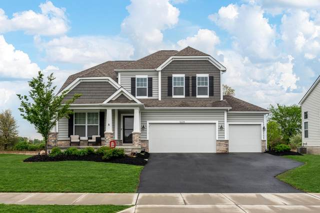 12229 Prairie View Drive NW, Pickerington, OH 43147 (MLS #221013823) :: RE/MAX Metro Plus