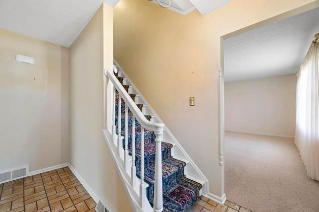 6923 Starfire Drive, Reynoldsburg, OH 43068 (MLS #221014022) :: Jamie Maze Real Estate Group