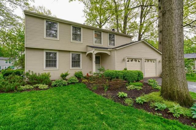 7824 Larchwood Street, Dublin, OH 43016 (MLS #221014151) :: RE/MAX ONE