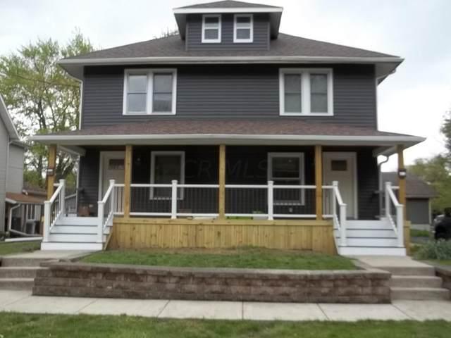 197 Elm Street #201, Marion, OH 43302 (MLS #221014224) :: Exp Realty