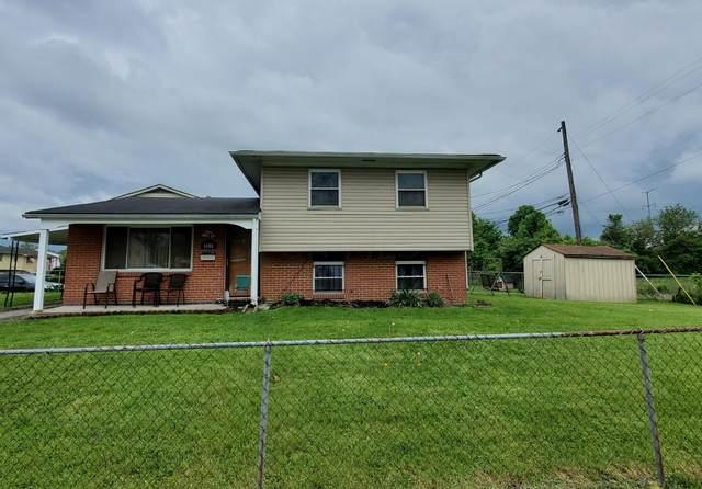 1395 Wayland Drive, Columbus, OH 43207 (MLS #221014274) :: RE/MAX Metro Plus