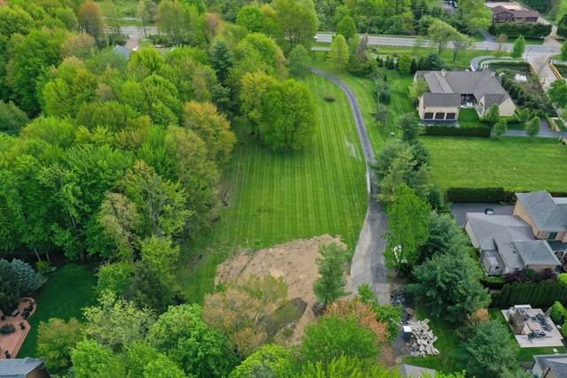 4093 Reynoldsburg New Albany Road, New Albany, OH 43054 (MLS #221014296) :: Jamie Maze Real Estate Group