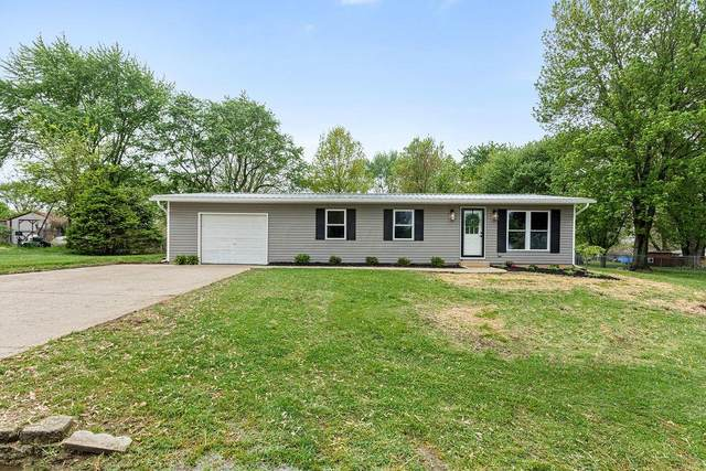 6564 Putnam Drive, Circleville, OH 43113 (MLS #221014361) :: Core Ohio Realty Advisors