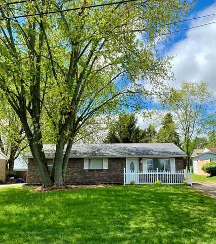 115 Sceva Avenue, Mechanicsburg, OH 43044 (MLS #221014539) :: RE/MAX ONE