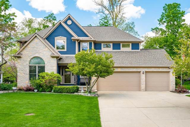13079 Ashley Creek Drive, Pickerington, OH 43147 (MLS #221014733) :: Greg & Desiree Goodrich | Brokered by Exp