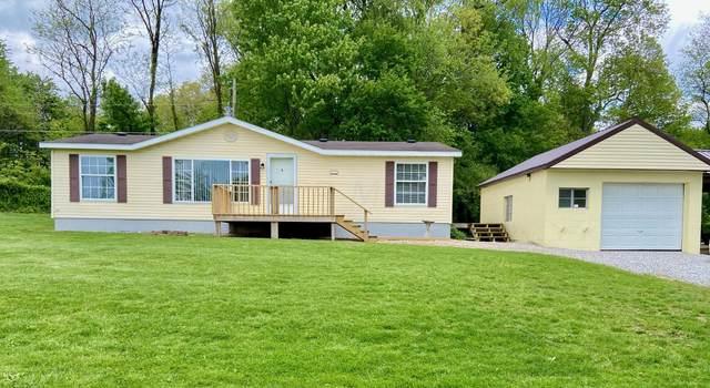 2890 Bauman Hill Road SE, Lancaster, OH 43130 (MLS #221014937) :: Jamie Maze Real Estate Group