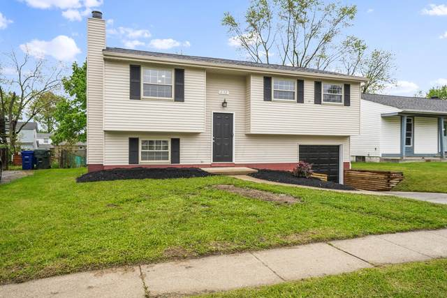 2172 Drumlin Drive, Grove City, OH 43123 (MLS #221015105) :: LifePoint Real Estate